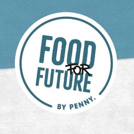 Das isst die Zukunft.