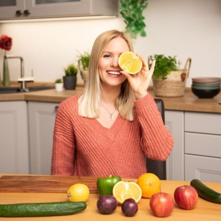3 Tricks für einen gesunden Lebensstil