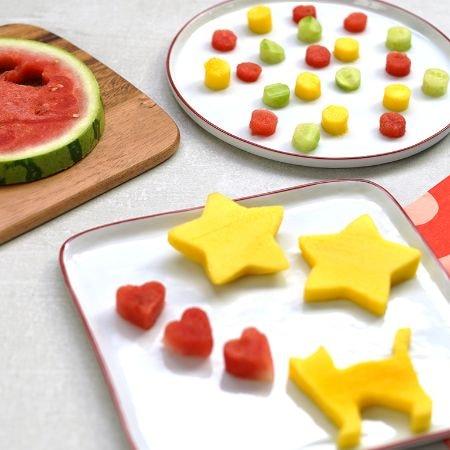 So werden Kinder zu Obst- und Gemüsefans