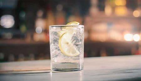 Eine kleine Gin-troduction